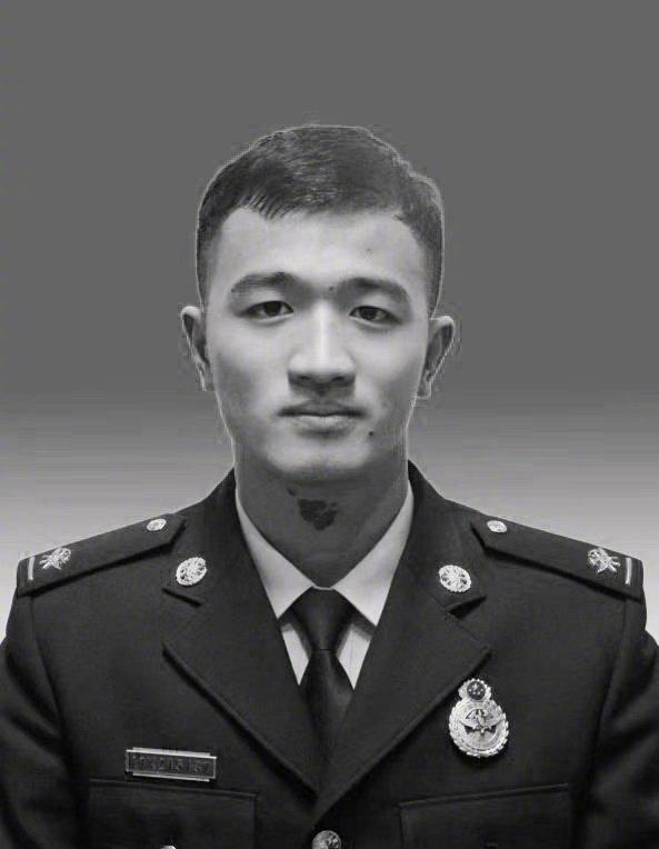 浙江丽水一25岁消防员牺牲:救援时因高温中暑引发心脏骤停
