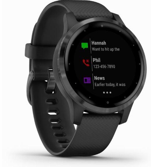 佳明多款智能手表新品曝光 將在IFA上亮相