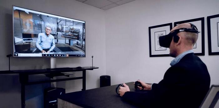 提升HR技能:Talespin推出VR版人事训练套件