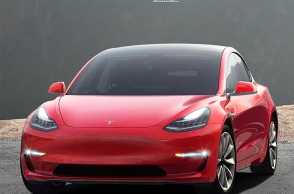 特斯拉在美电动汽车市场份额达75%