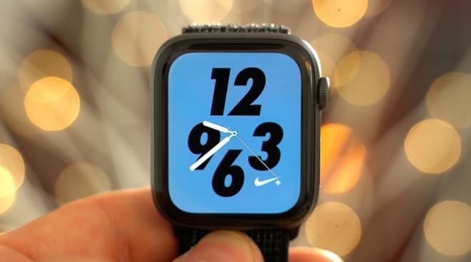 Apple Watch仍然主导着北美可穿戴设备市场