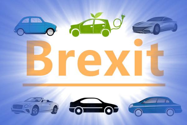 英国汽车业警告称:无协议脱欧将威胁行业生存