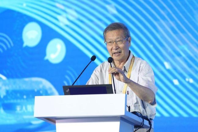 陈润生:大数据改变大健康模式