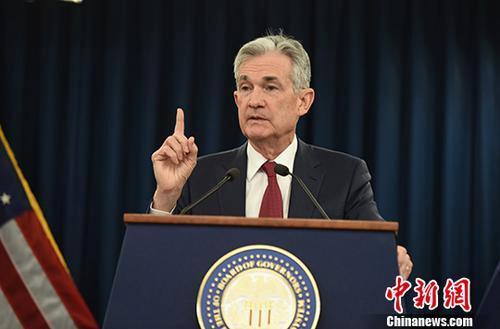 美国经济衰退风险上升 特朗普:都怪美联储
