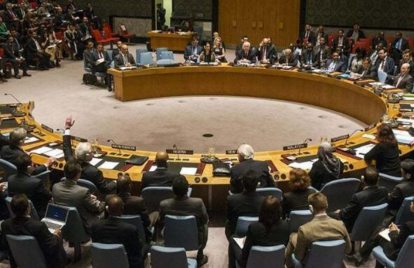 印巴局势紧张之际 安理会时隔近50年将再磋商克什米尔问题