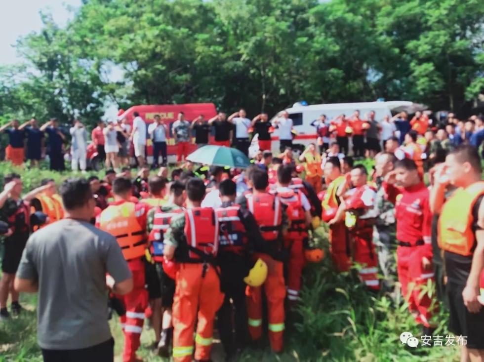 痛心!浙江90后消防员救人落水失联,遗体被找到