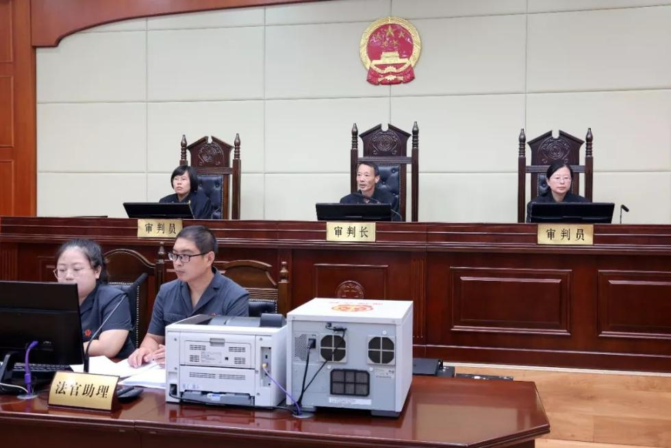 山东泰安市委原常委王永征受贿1614万,一审获刑12年