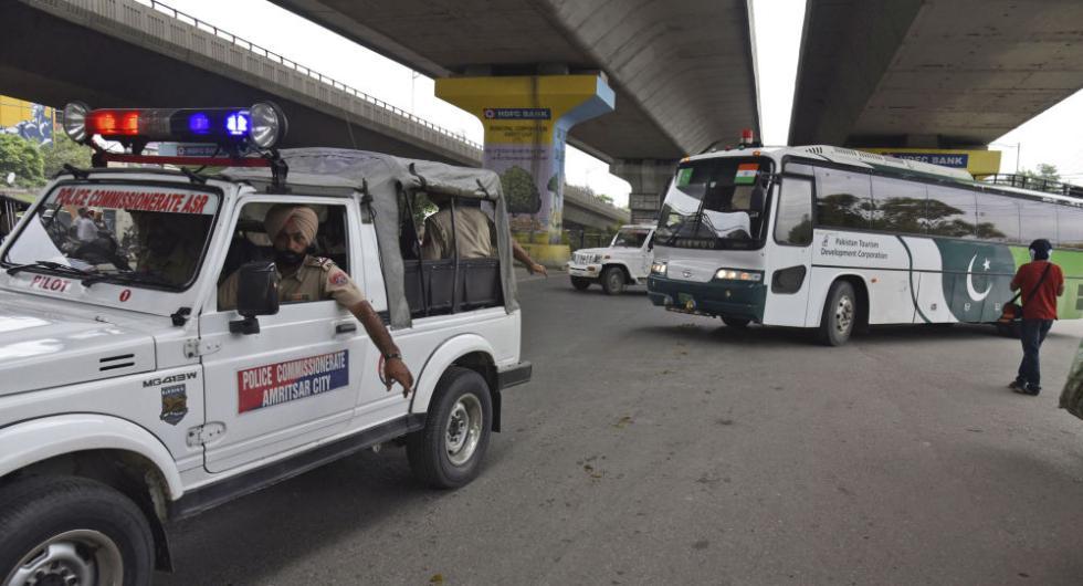 局势或有转机?印称将解除克什米尔旅行通讯限制