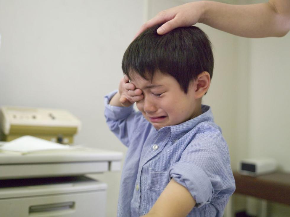 """""""儿子的幸福童年毁了!""""杭州爸爸气炸:全家就我一人反对!可是我说了没用"""