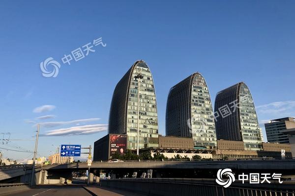 热点资讯:北京今日阵风七级