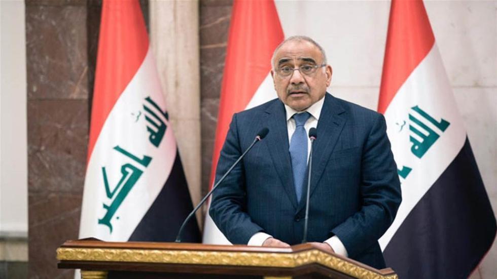 伊拉克禁止军用飞机未经总理许可使用其领空