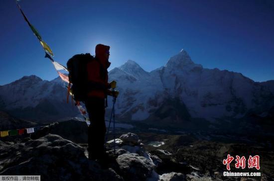 整治攀珠峰乱象减少死伤 尼泊尔拟严审登山者资格