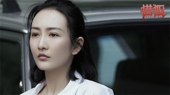 《猎狐》剧照首曝光 王凯王鸥再联手