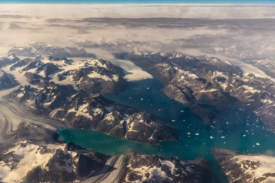 特朗普想买丹麦格陵兰岛?德媒:他一定是疯了!