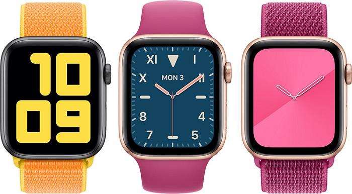 Japan Display将为Apple Watch 5供应OLED屏
