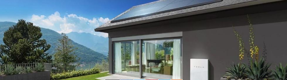 特斯拉推太阳能租赁:每月50美元获电池板系统