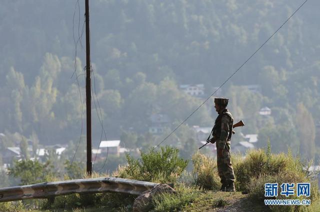《辛运快三规律》_安理会闭门讨论克什米尔局势:印巴代表均支持