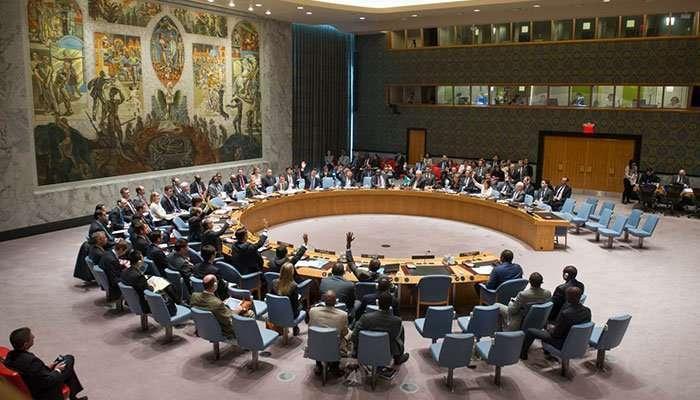 巴基斯坦:克什米尔局势会谈结束