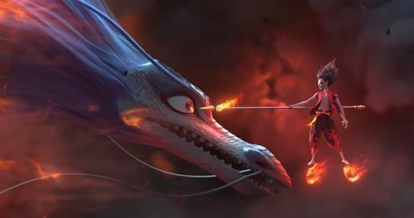 《哪吒之魔童降世》票房超39亿 将赶超《复联》