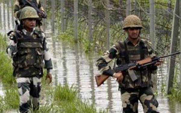 印巴在克什米尔地区再交火 已致1名印军士兵死亡_国际