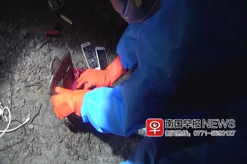 广西一男子杀害表妹抛尸山洞,原因令人发指!
