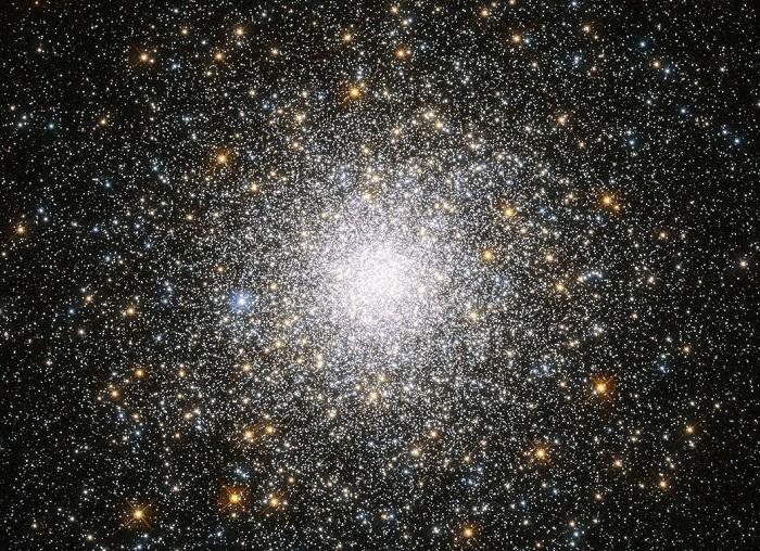一颗各方面都破纪录的超新星爆发 惊呆天体学家