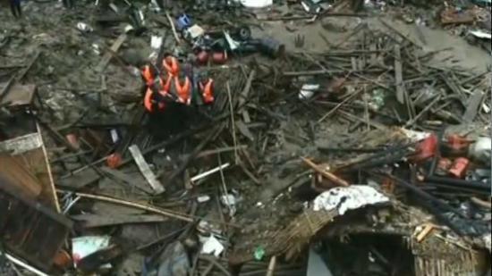 """台风""""利奇马"""" 刮出应急好与坏:城乡应急差距大"""