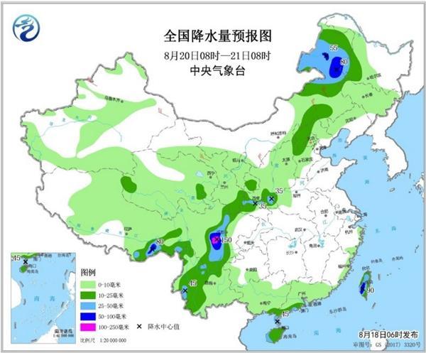 南方4省市高温逼近40℃ 北方新一轮强降雨明夜上线