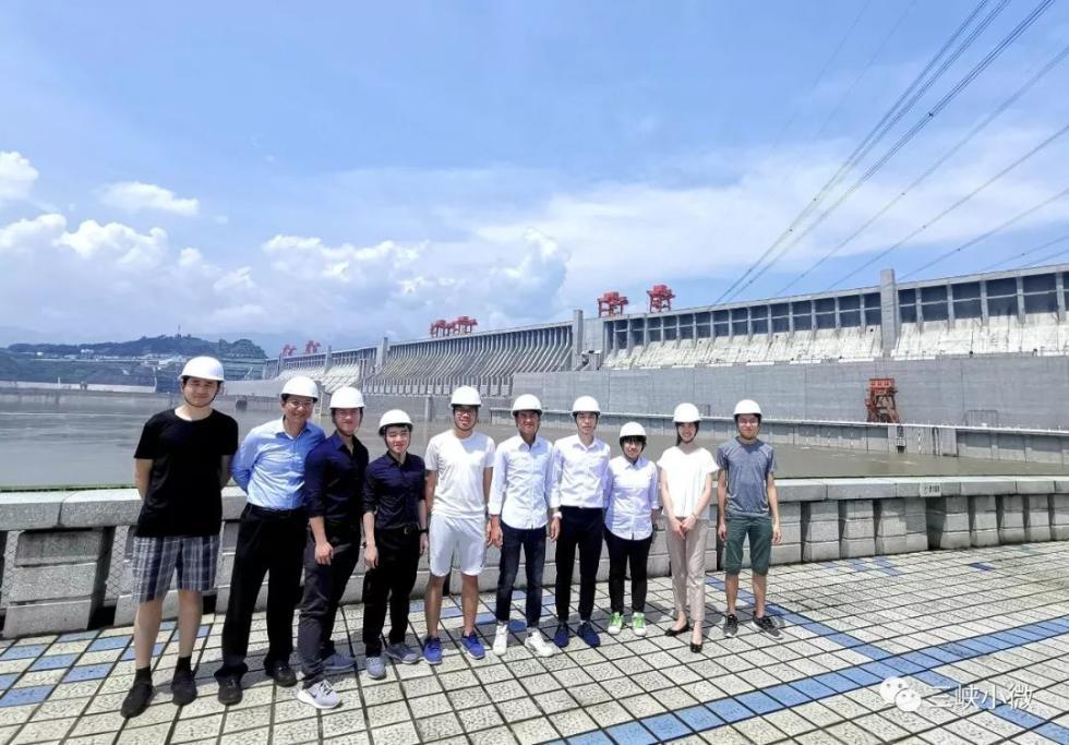 这才是我们同心建设的香港,这才是广大香港青年的