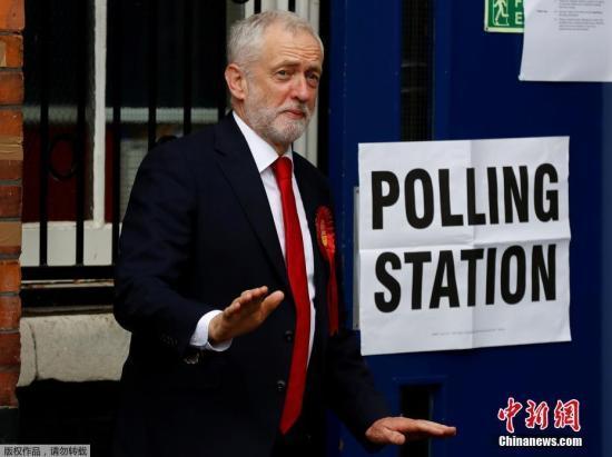 英国国会议员现分歧争执加剧 无协议脱欧可能性增加