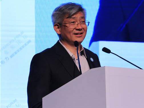 全国工商联执委会副主席:樊友山