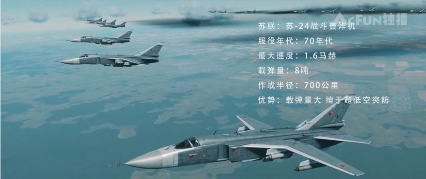 A站发力OGC内容,携手军武科技共同打造超硬核空战传奇《苏27出击》