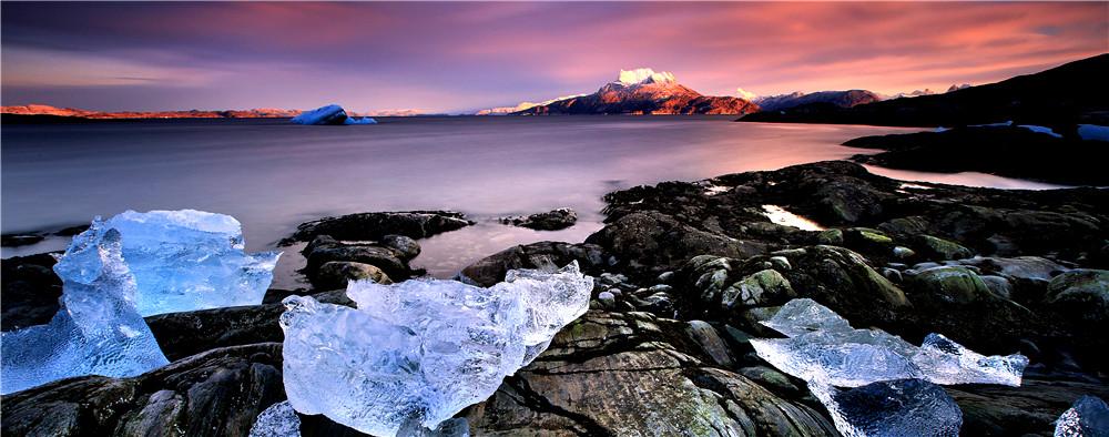 格陵兰岛:摄人心魄的梦境之地