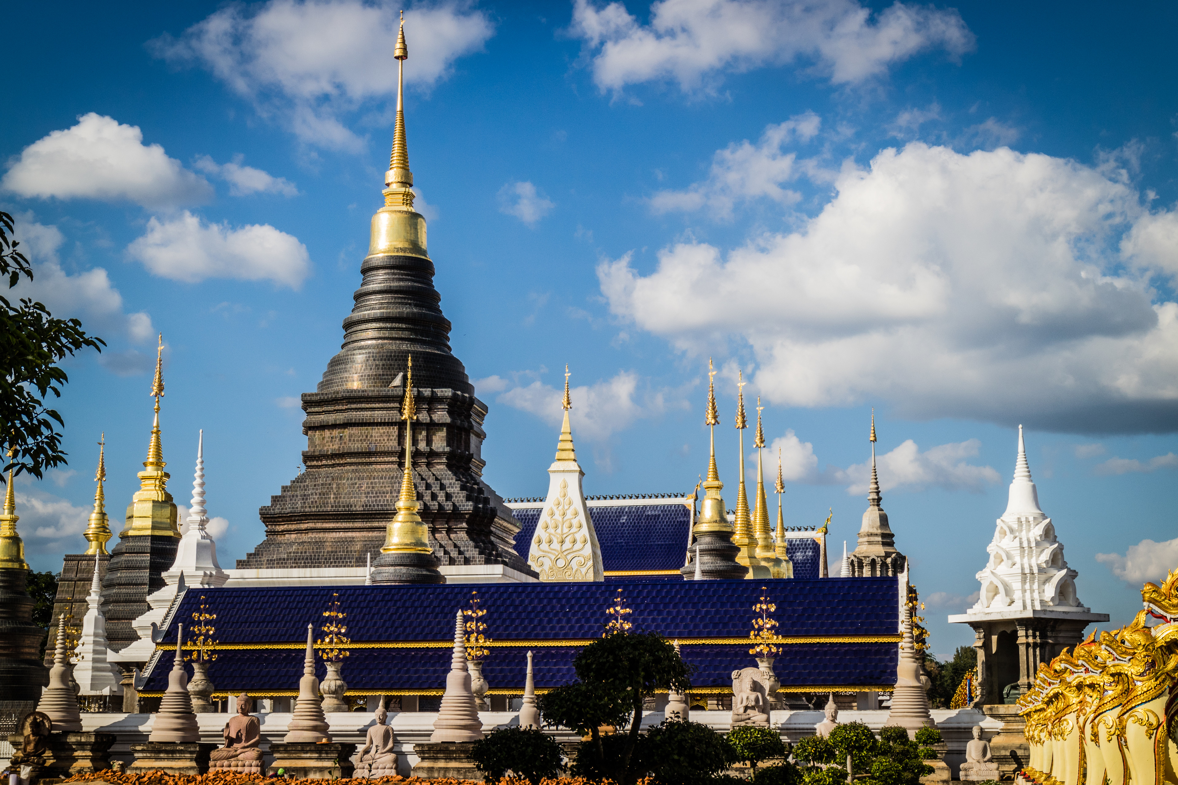 泰国计划对中印游客提供15天免签旅游待遇