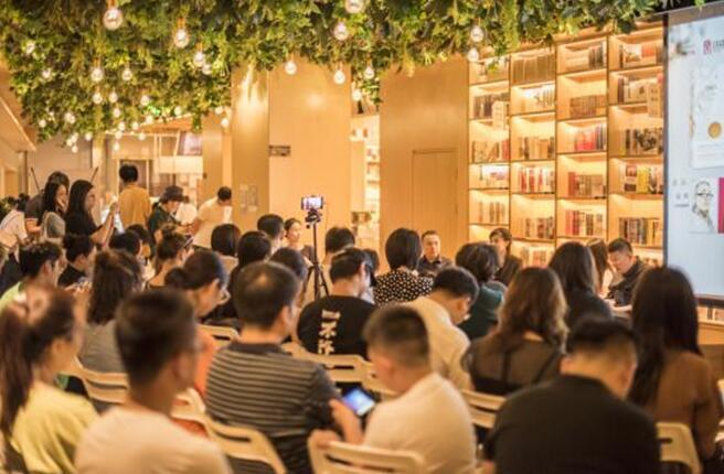 金小安《我们说好不走散》新书发布会暨讲书会在京举办