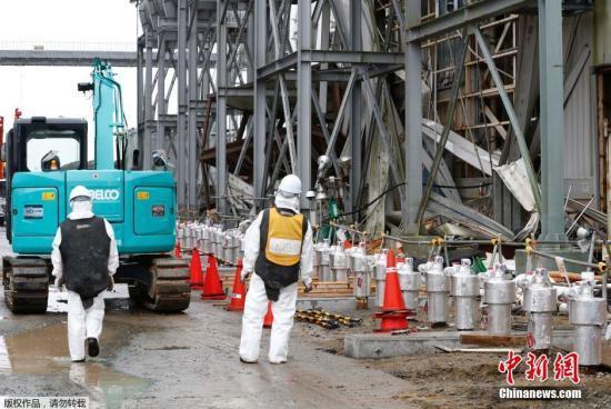 韩政府传唤日本公使 要求日方说明福岛核污水处理计划