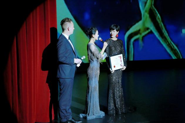 电影《我的英雄》温哥华电影节获五奖