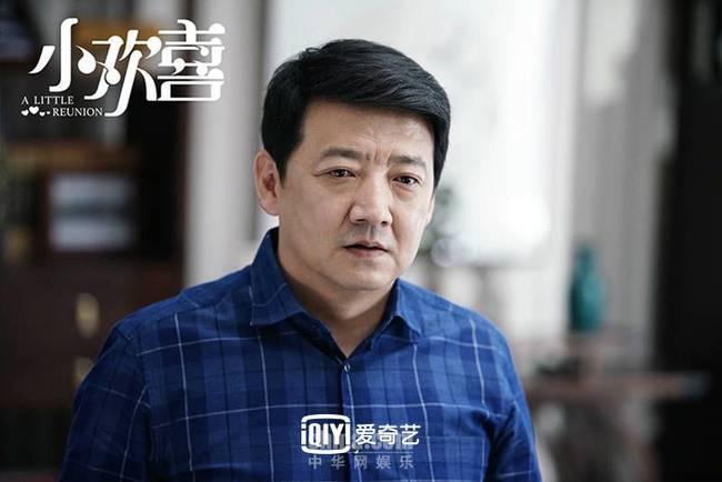 《小欢喜》童文洁遭遇职场潜规则 刘静得癌儿子剃头暖心陪伴