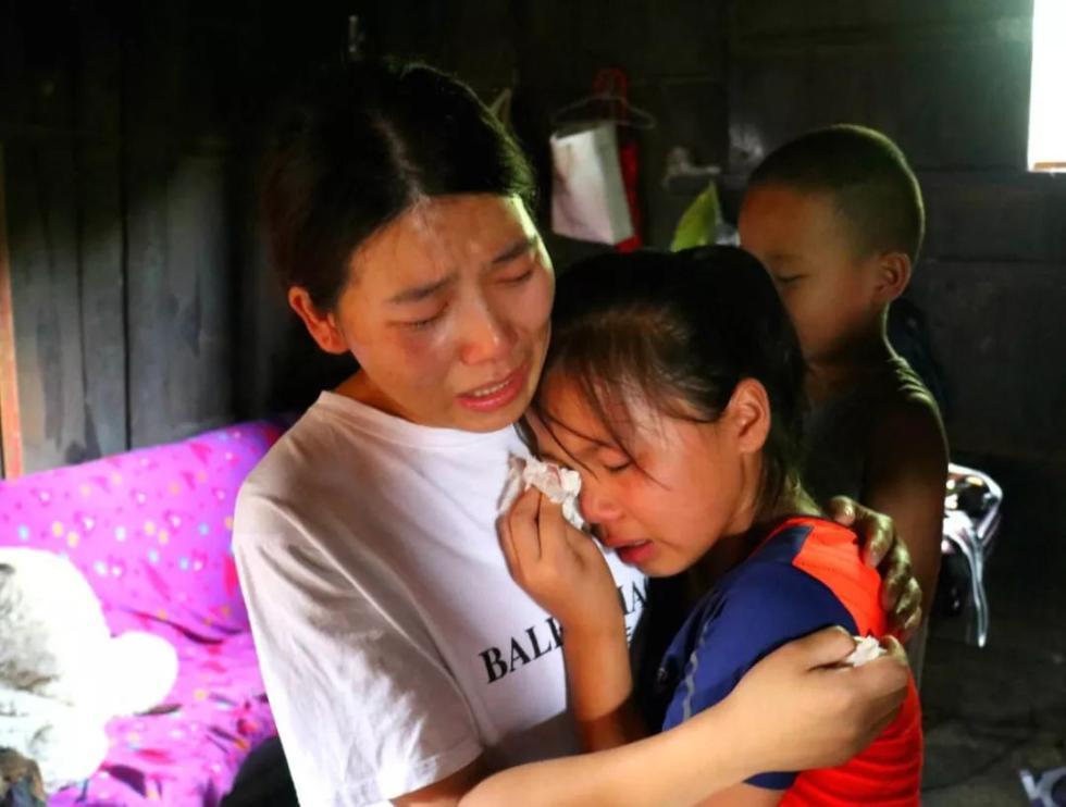 泪目!贵州凯里31岁男子救上落水娃,他却再也没有上来