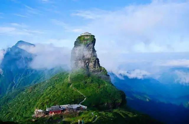 梵净山生态旅游区8月20日起施行全网售票 预售时间为6天