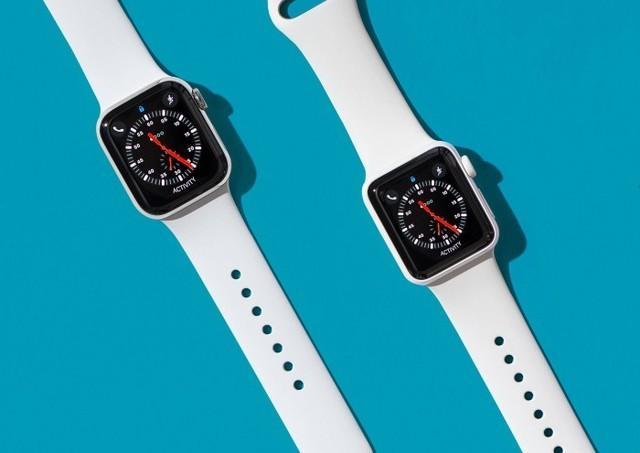 Apple Watch可换新 新款或继续采用OLED屏