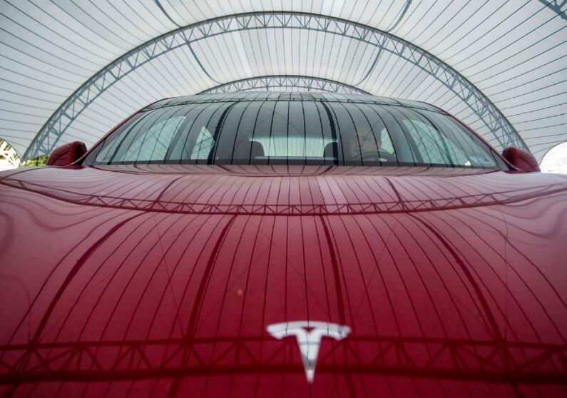 Model 3质量有问题?德汽车租赁公司取消85辆订单