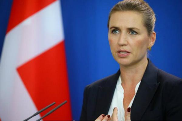 美总统想买格陵兰岛 丹麦首相:希望你不是认真的