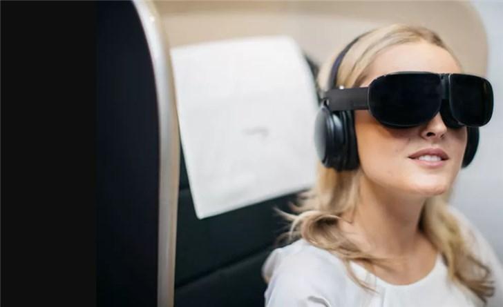 英航空公司将为头等舱提供VR头显 看视频缓解恐惧