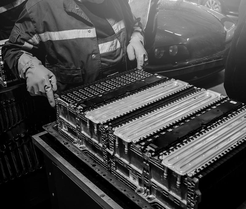 庞大股东阵营形同虚设 动力电池国家队成立五年难觅硕果