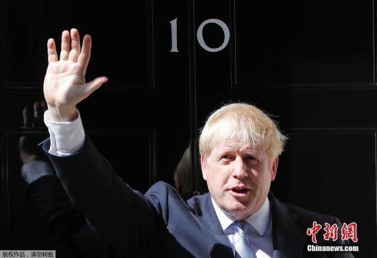 英国能避免硬脱欧?约翰逊或不按常理出牌前景难测