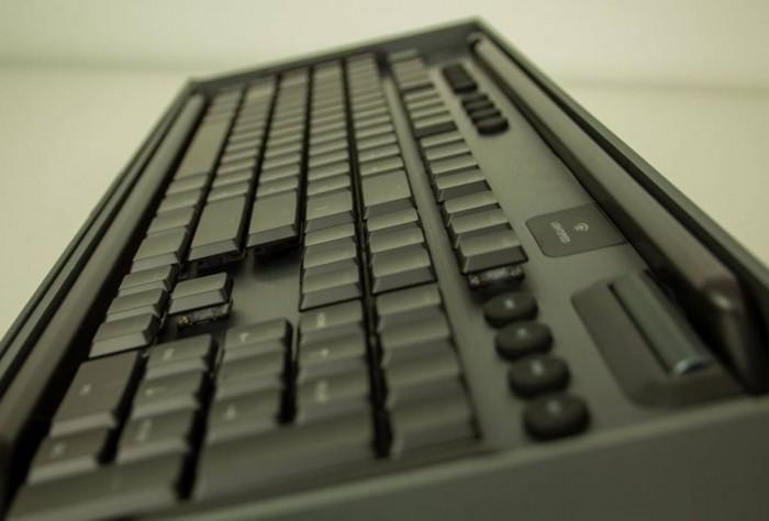 罗技G915评测:几乎没有短板的机械键盘