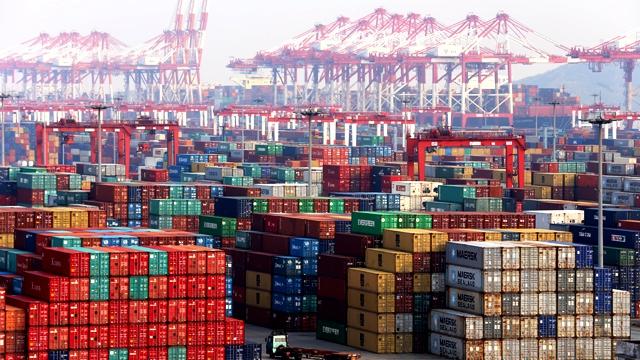 民调:逾六成美国人支持自由贸易