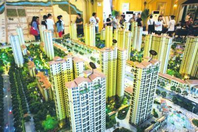 部分城市开发商违规销售坑惨购房者