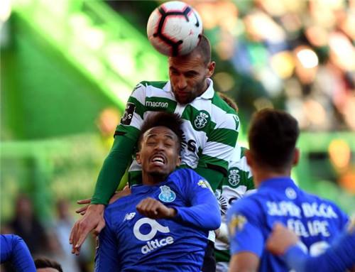 葡萄牙体育前锋多斯特转会法兰克福